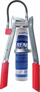 REINER GREASE GUN 2