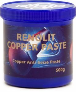 RENOLIT COPPER PASTE 500G