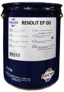 RENOLIT EP 00 12.5KG